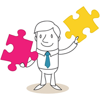 Coordination entre les spécificités du poste et du profil