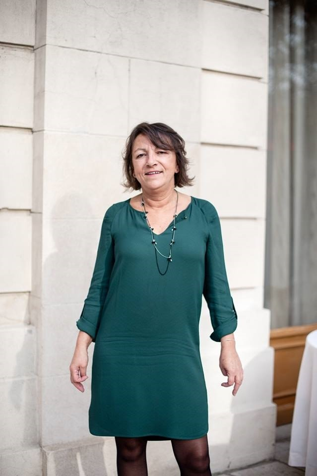 Elisabeth BLOUIN - AFDCC