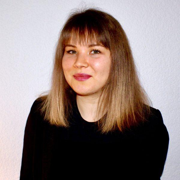 Morgane Harel